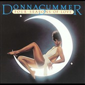 Donna Summer (Vocals): Four Seasons of Love