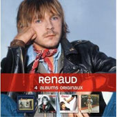 Renaud: 4 CD Originals