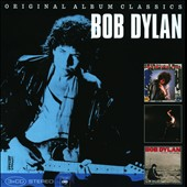 Bob Dylan: Original Album Classics, Vol. 1 [Box]