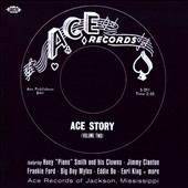 Various Artists: The Ace (USA) Story, Vol. 2