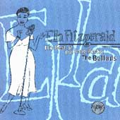 Ella Fitzgerald: The Best of the Songbooks: The Ballads