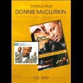 Donnie McClurkin: Donnie McClurkin: Double Play