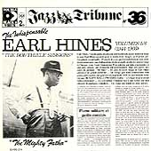 Earl Hines: The Indispensable Earl Hines, Vol. 5-6: The Bob Thiele Sessions