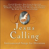 Various Artists: Jesus Calling: Instrumental Songs For Devotion