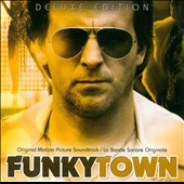 Original Soundtrack: Funkytown