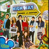 Original Soundtrack: Highway: Rodando La Aventura