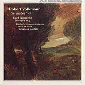 Volkmann: Serenades no 1-3;  Reinecke / Goritzki