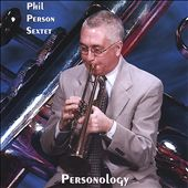 Phil Person: Personology