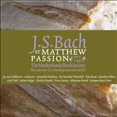J.S. Bach: St. Matthew Passion, BWV 244