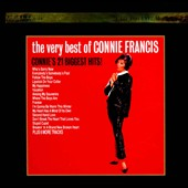 Connie Francis: The Very Best of Connie Francis