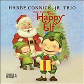 Harry Connick, Jr.: Music from The Happy Elf