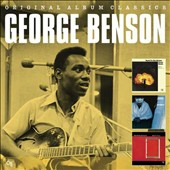 George Benson (Guitar): Original Album Classics