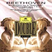 Beethoven: Symphonies 6, 7 & 8, etc / B&#246;hm, Vienna PO
