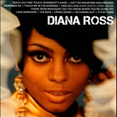 Diana Ross: Icon