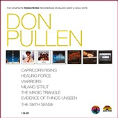 Don Pullen: The  Complete Remastered Recordings on Black Saint & Soul Note [Box] *
