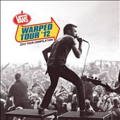 Various Artists: Vans Warped Tour '12: 2012 Tour Compilation [Digipak]
