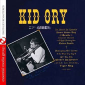 Kid Ory: Kid Ory Live