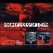 Scorpions: Comeblack/Acoustica [Slipcase] *