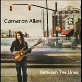 Cameron Allen: Between the Lines