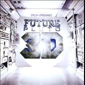 Future: Pluto 3D [Clean]