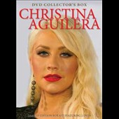 Christina Aguilera: DVD Collector's Box