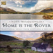 Noel McLoughlin: Home Is the Rover
