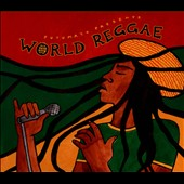 Various Artists: Putumayo Presents: World Reggae [Digipak]