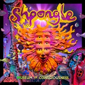 Shpongle: Museum of Consciousness [Digipak] *