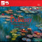Debussy: Préludes Book 1 & 2 / Catherine Collard, piano