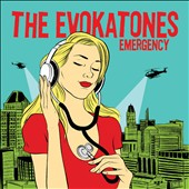 Evokatones: Emergency [Digipak]