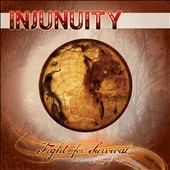 Injunuity: Fight For Survival