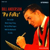 Bill Anderson (Vocals): Po Folks