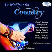 Various Artists: Le Meilleur du Country