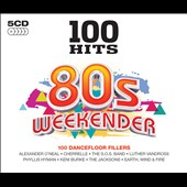 Various Artists: 100 Hits: 80s Weekender