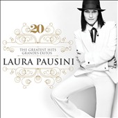 Laura Pausini: 20: The Greatest Hits/Grandes Exitos