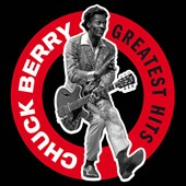 Chuck Berry: Greatest Hits [Disconforme]