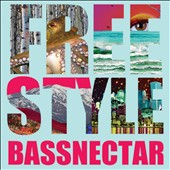 Bassnectar: Freestyle/Wildstyle [Digipak]