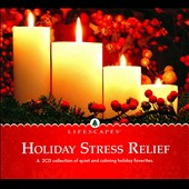 Various Artists: Lifescapes: Holiday Stress Relief [Digipak]