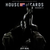 Jeff Beal: House of Cards: Season 2 [Score]