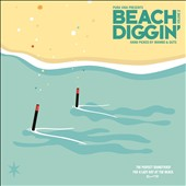Various Artists: Beach Diggin, Vol. 2: By Guts & Mambo