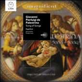Giovanni Pierluigi da Palestrina: Song of Songs / Magnificat, Cave