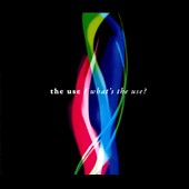 The Use: What's the Use [Digipak]