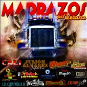 Various Artists: Madrazos Pa'l Verano