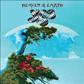 Yes: Heaven & Earth [Digipak]