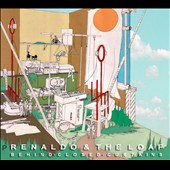 Renaldo & the Loaf: Behind Closed Curtains/Tap Dancing In Slush/Rotcodism [Slipcase] *
