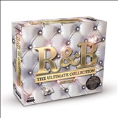 Various Artists: R&B: The Ultimate Collection