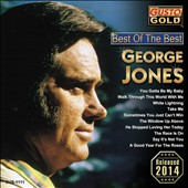 George Jones: The  Best of the Best