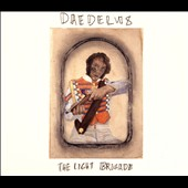 Daedelus: The Light Brigade [Digipak] *