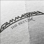 Gamma Ray: The Best (Of)