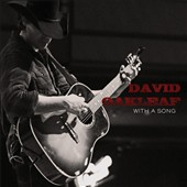 David Oakleaf: With a Song